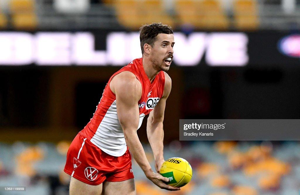 AFL Rd 9 - St Kilda v Sydney : News Photo