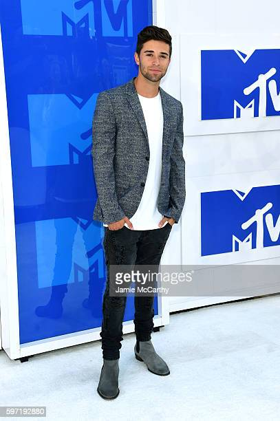 Jake Miller attends the 2016 MTV Video Music Awards at Madison Square Garden on August 28 2016 in New York City