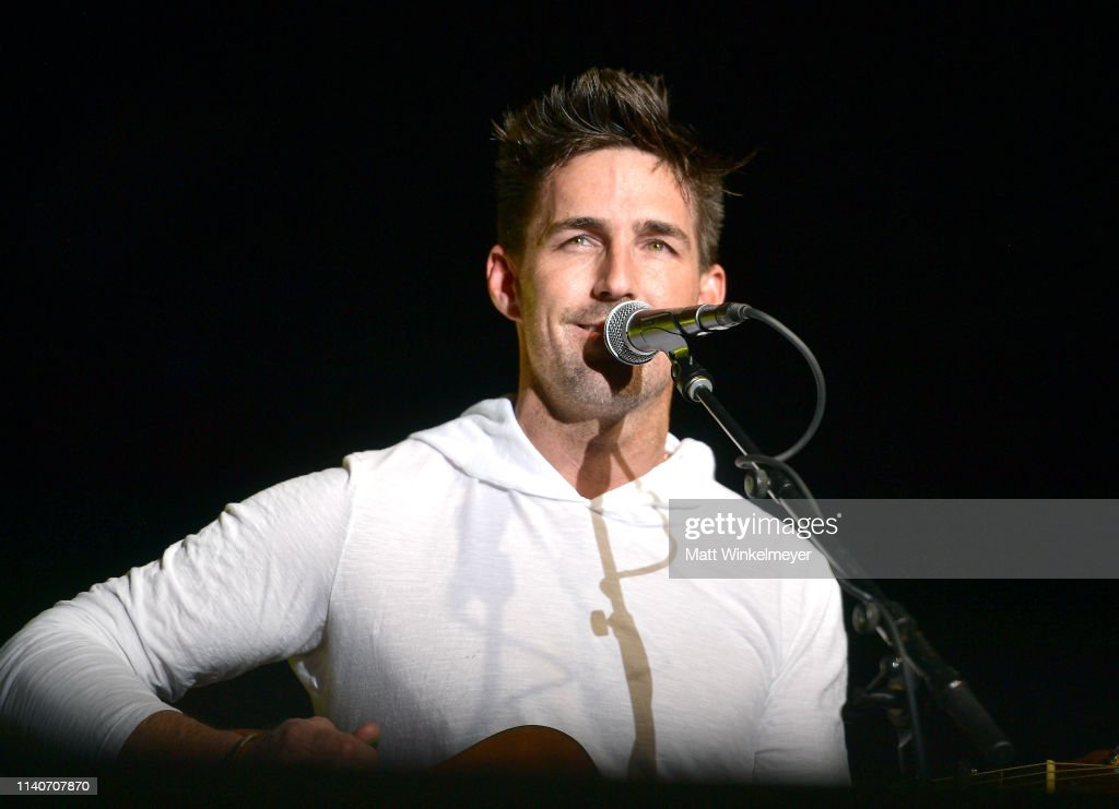 ACM: Stories, Songs & Stars: A Songwriter's Event Benefiting ACM Lifting Lives - Show : News Photo