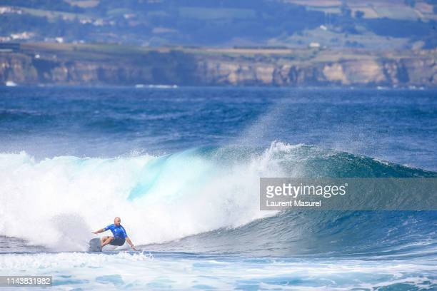 Jake Paterson has won his last heat on Round One Group Three on Masters