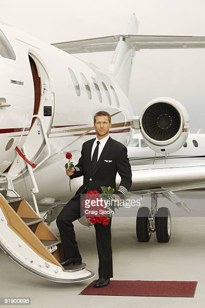 "Jake Pavelka is out to prove on the next season of ""The Bachelor"" that nice guys don't always finish last in love. The handsome commercial pilot from..."