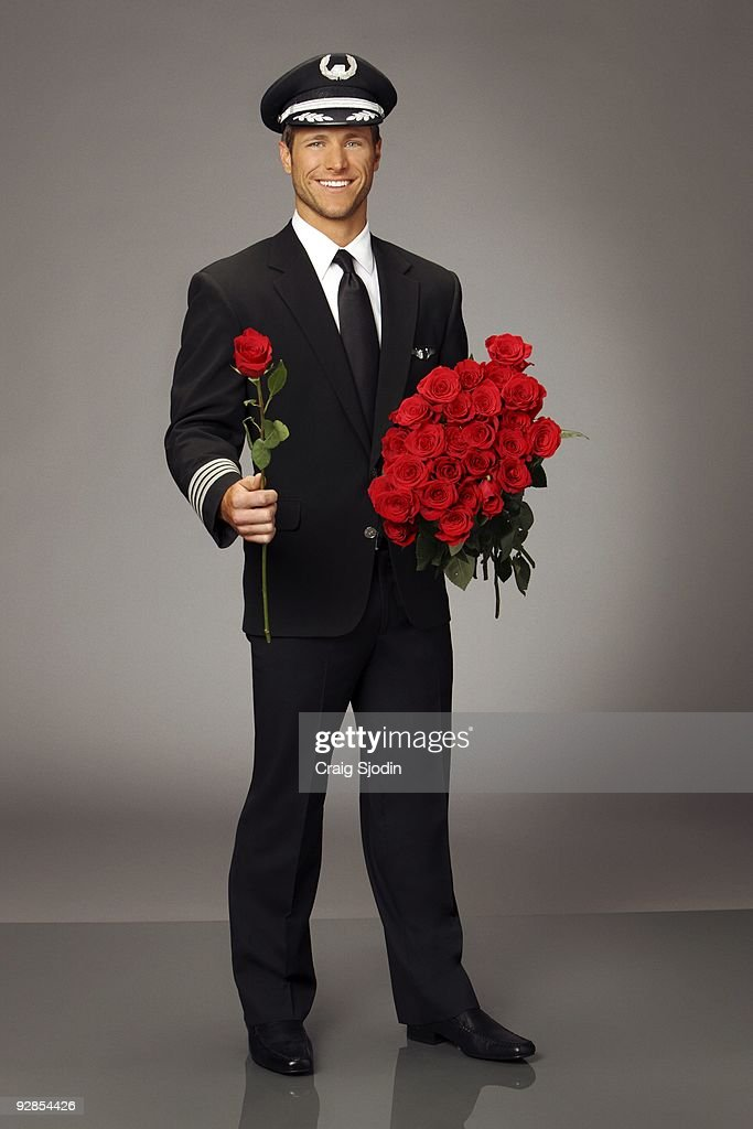 "ABC's ""The Bachelor: On the Wings of Love"" : News Photo"