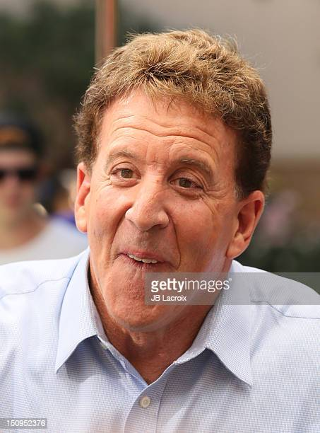 Jake Steinfeld is seen at The Grove on August 29 2012 in Los Angeles California
