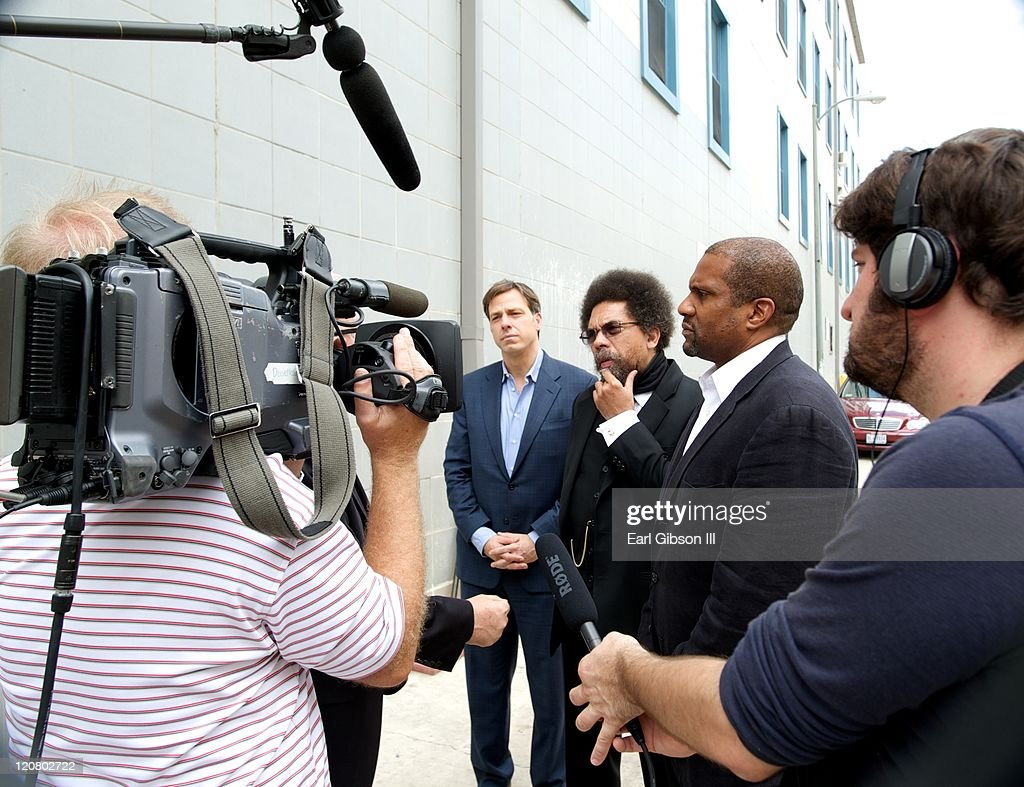 2011 Poverty Tour - Day 5 : News Photo