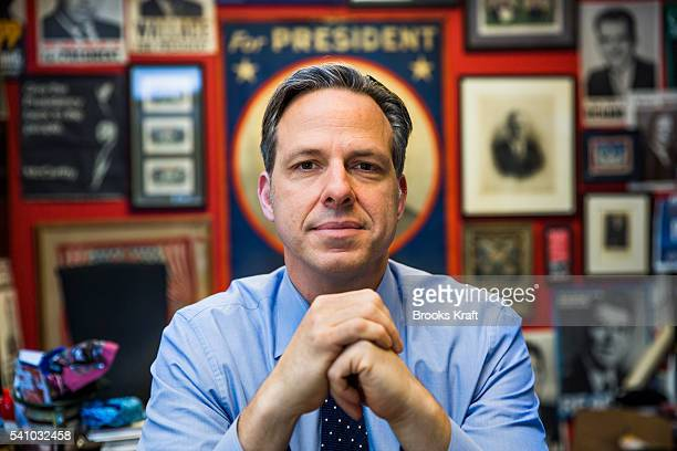Jake Tapper Pictures and Photos - Getty Images