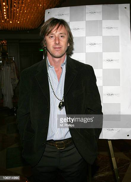 Jake Webber during Do Your Part Mardi Gras Charity Ball at Olympic Election in Los Angeles, California, United States.