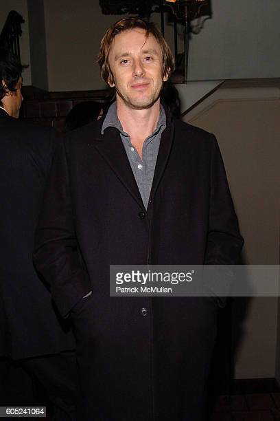 Jake Weber attends HBO's Annual PreGolden Globes Party hosted by Colin Callender Chris Albrecht and Carolyn Strauss at Chateau Marmont on January 14...