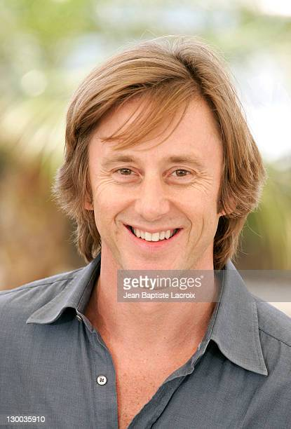 Jake Weber during 2004 Cannes Film Festival Dawn Of The Dead Photocall at Palais Du Festival in Cannes France
