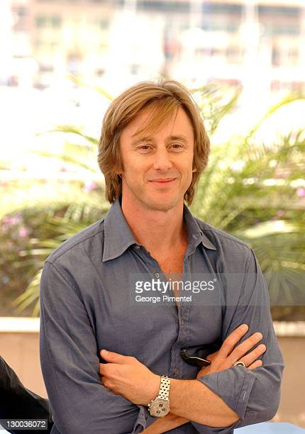 """Jake Weber during 2004 Cannes Film Festival - """"Dawn Of The Dead"""" - Photocall at Palais Du Festival in Cannes, France."""