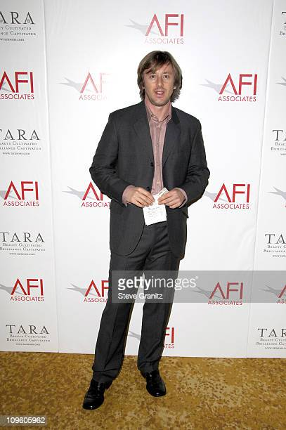 Jake Weber during AFI Honors Hollywood's Arquette Family With The Sixth Annual Platinum Circle Award Arrivals in Los Angeles California United States