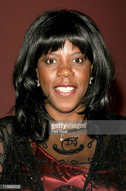 """Jaki Graham during """"Hell's Kitchen II"""" - Day 12 - Arrivals at Brick Lane in London, Great Britain."""