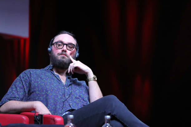 """ITA: """"I Am Zlatan"""" Press Conference - 16th Rome Film Fest 2021"""