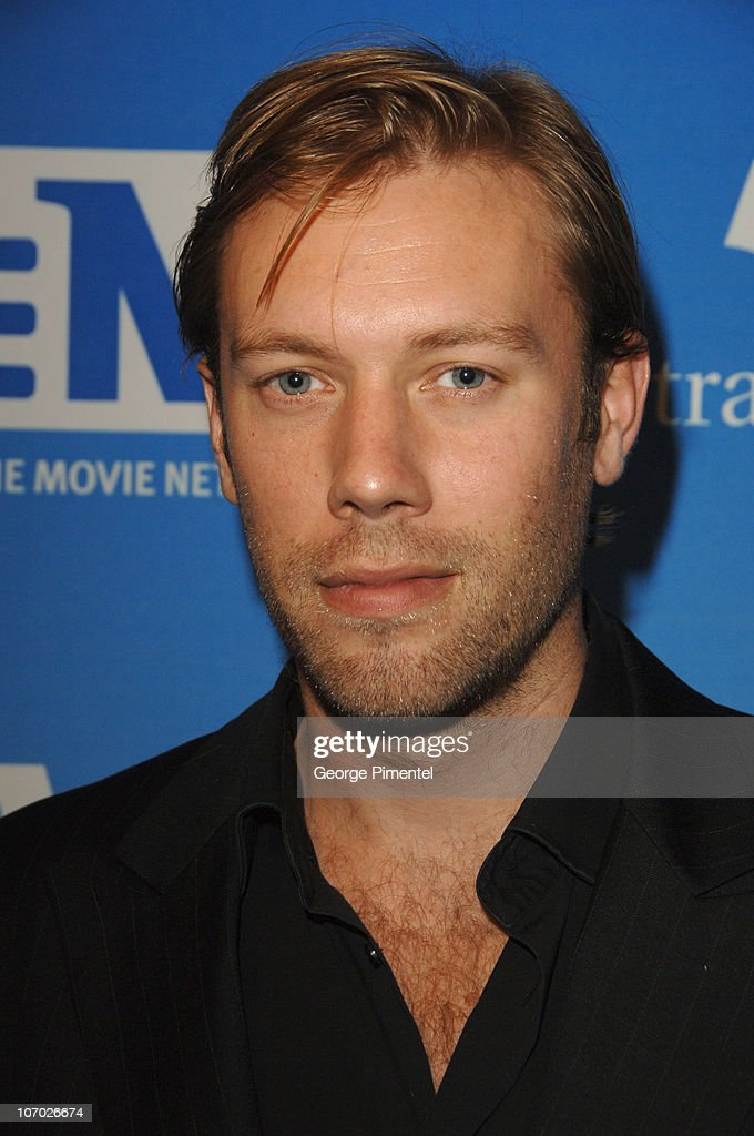 "31st Annual Toronto International Film Festival - Opening Night Party and ""The"
