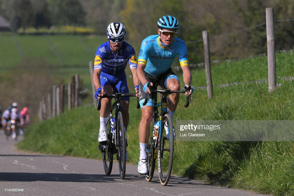 54th Amstel Gold Race 2019 : News Photo