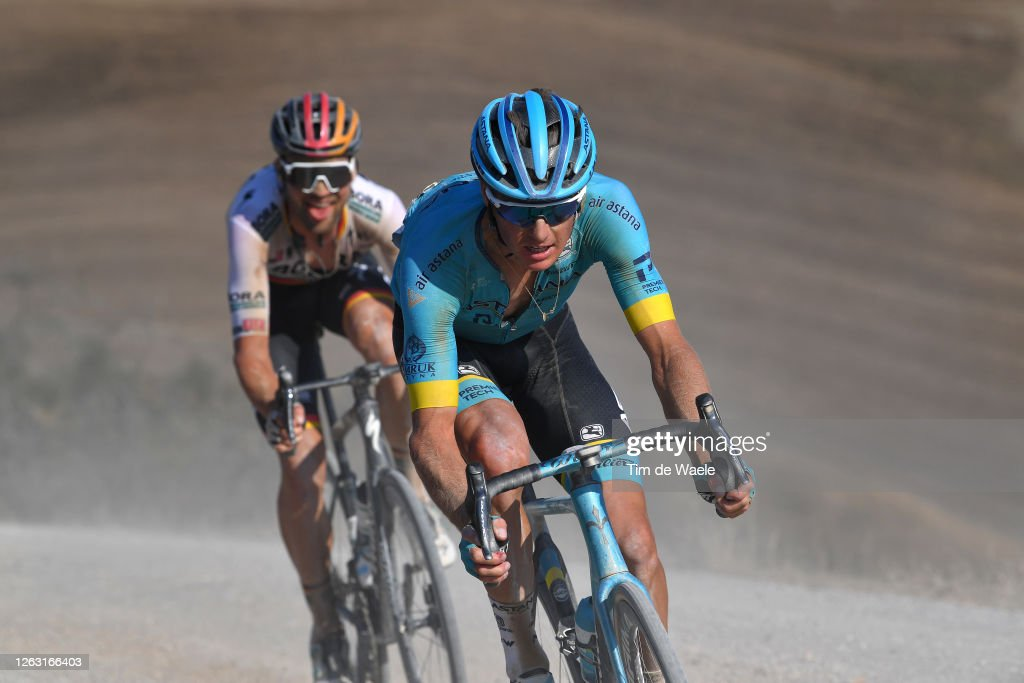 Eroica - 14th Strade Bianche 2020 - Men : News Photo