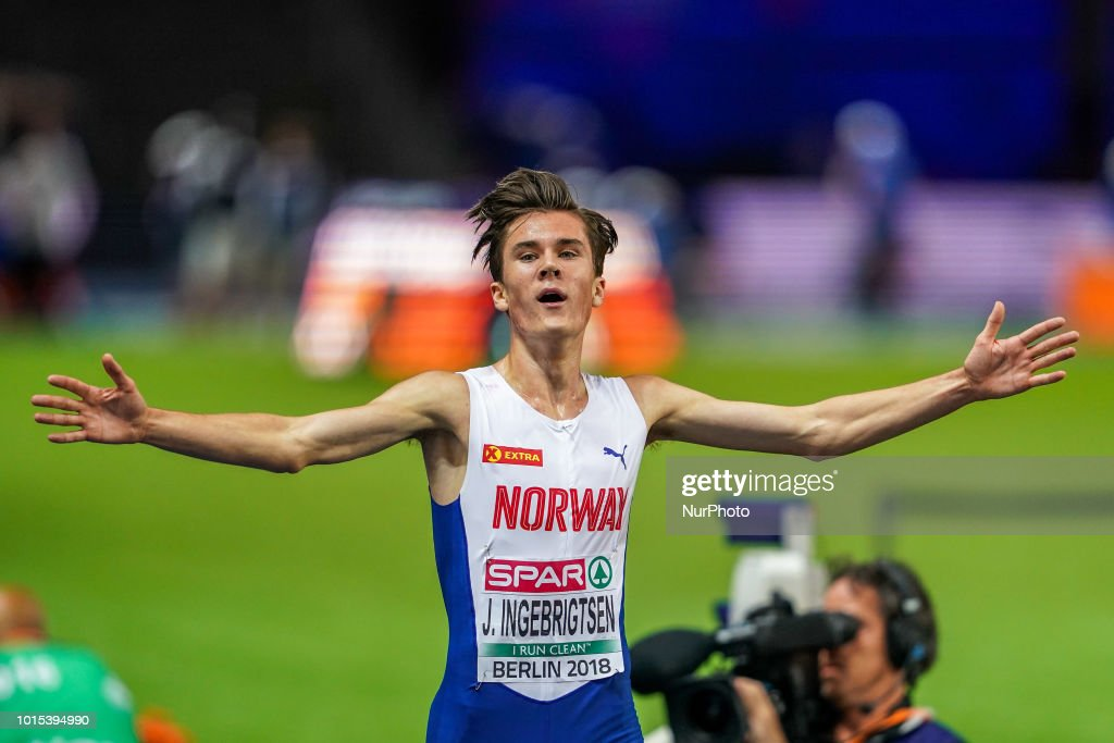 24th European Athletics Championships - Day 5 : News Photo