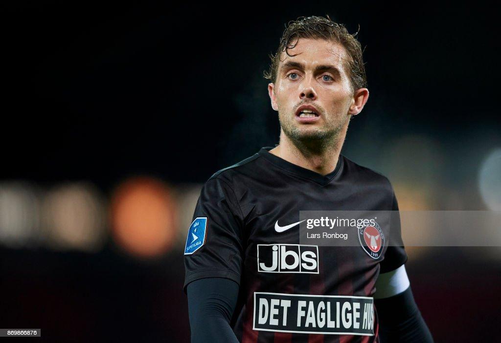 FC Midtjylland vs FC Helsingor - Danish Alka Superliga
