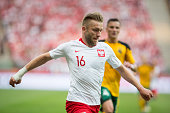 jakub blaszczykowski p during international friendly