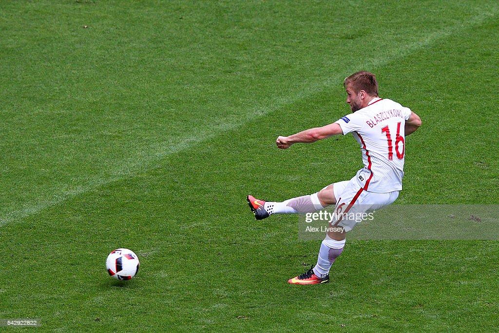 Switzerland v Poland - Round of 16: UEFA Euro 2016
