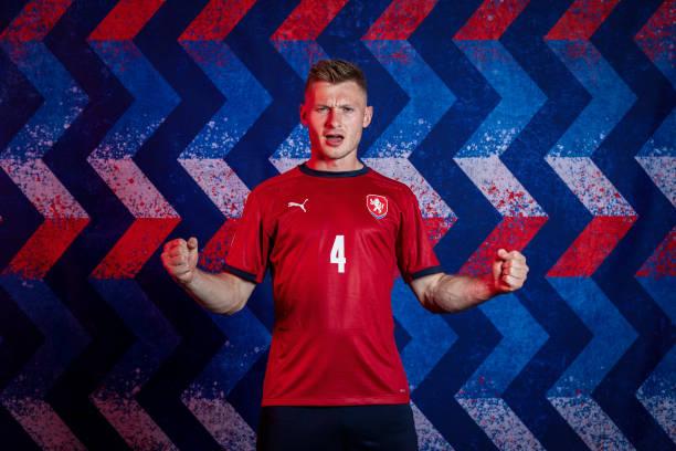 CZE: Czech Republic Portraits - UEFA Euro 2020