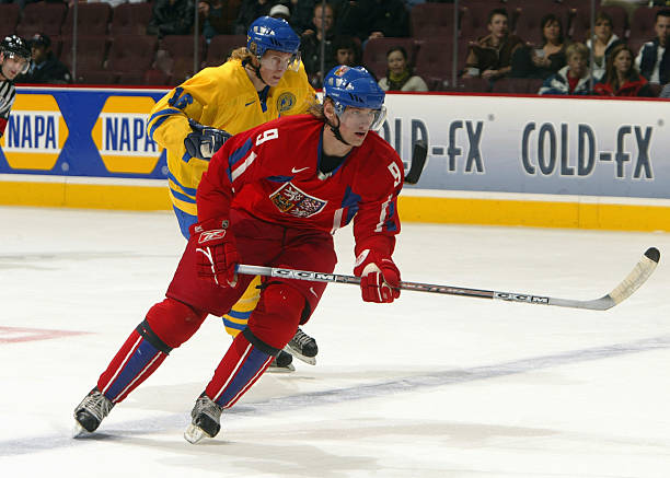 World Junior Hockey Championships Relegation Games Photos And