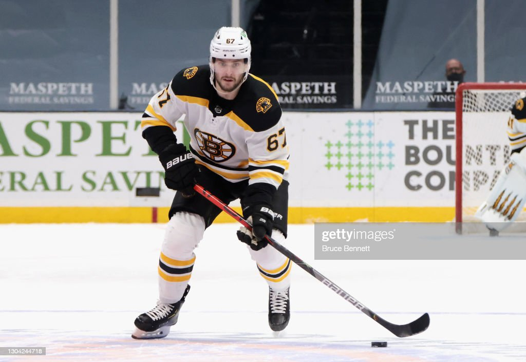 Boston Bruins v New York Islanders : ニュース写真