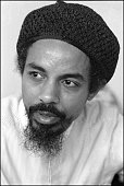 Jalal mansur nuriddin of the last poets is photographed during an at picture id169540503?s=170x170
