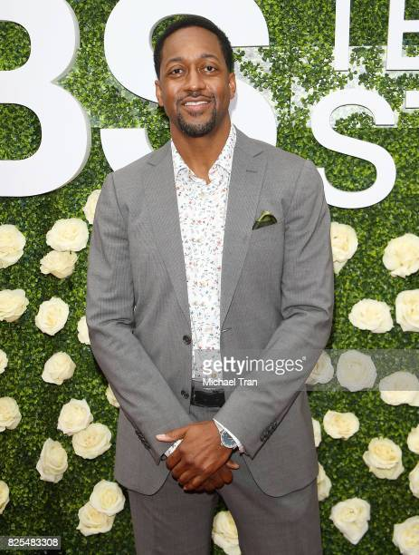 Jaleel White arrives to the 2017 Summer TCA Tour CBS Television Studios' Summer Soiree held at CBS Studios Radford on August 1 2017 in Studio City...