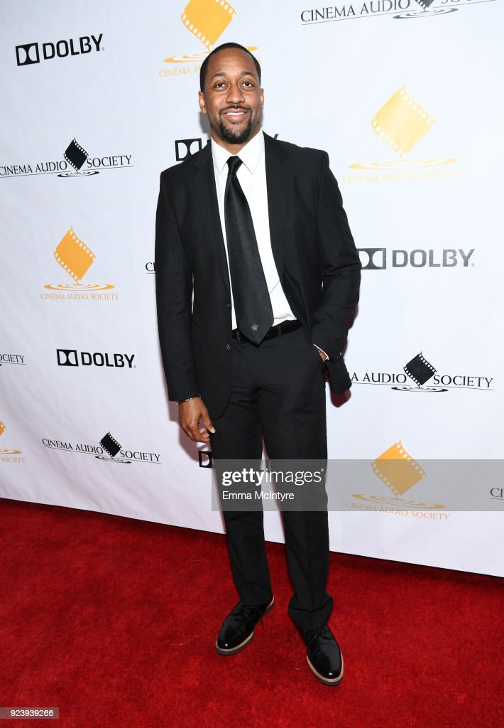 54th Annual Cinema Audio Society Awards - Arrivals