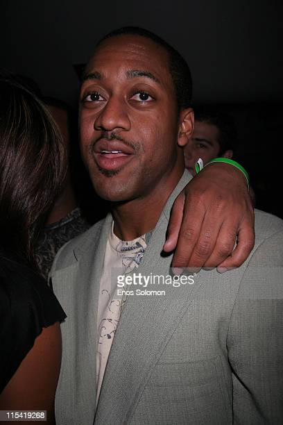 Jaleel White during Snoop Dogg's Birthday Bash and Hood of Horror After Party Sponsored By Captain Morgan Heineken Monster Energy at Montmatre Lounge...