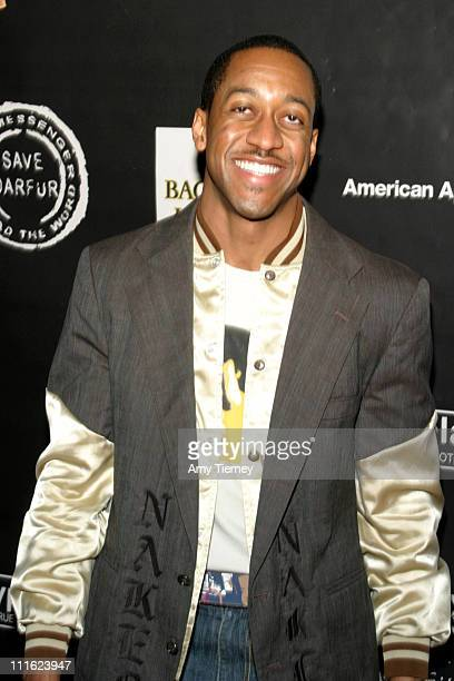 Jaleel White during The Third Annual Roots Jam Session at Keyclub in Los Angeles California United States