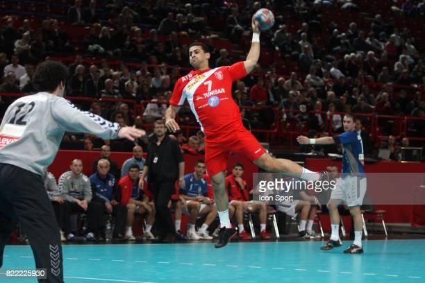 Jaleleddine TOUATI - - Tunisie / Serbie - Finale du challenge Marrane 2009 - Bercy,