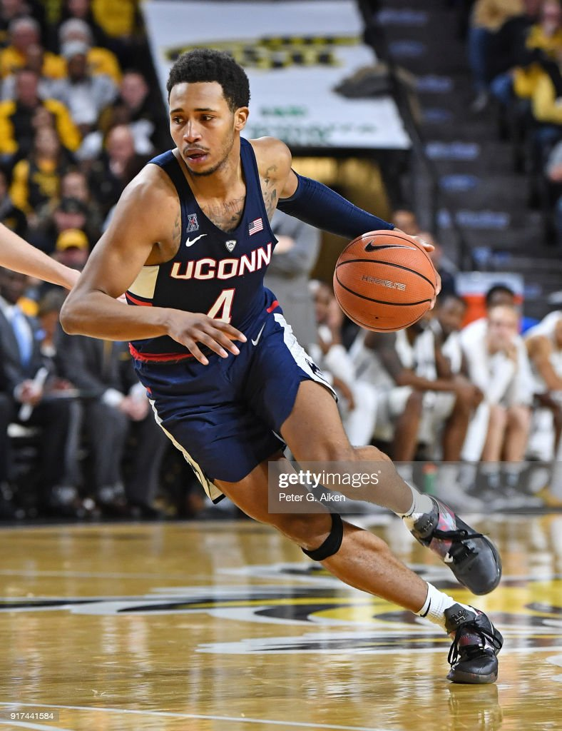 Connecticut v Wichita State