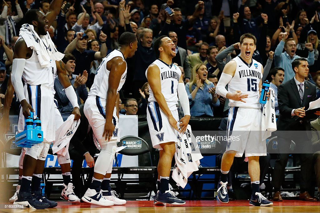NCAA Basketball Tournament - First Round - Brooklyn