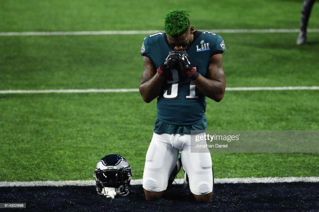 Super Bowl LII - Philadelphia Eagles v New England Patriots   News Photo 4148e989b