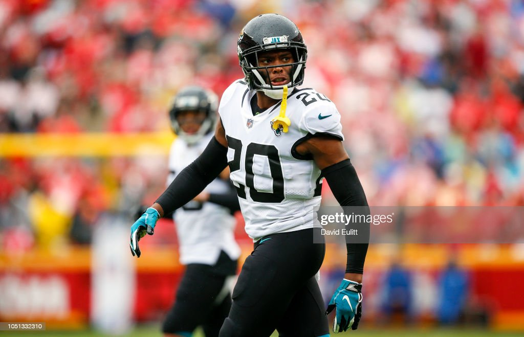 Jacksonville Jaguars v Kansas City Chiefs : News Photo