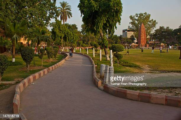 Jaliawala Bagh, Amritsar
