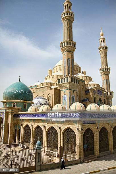 Jalil Al Khayat mosque, Iraq