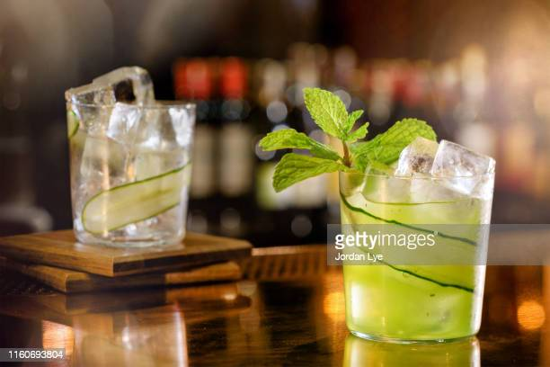 jalisco maid - vodka stock pictures, royalty-free photos & images