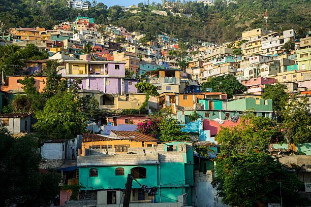 Port-au-Prince, Haiti Port-au-Prince, Haiti