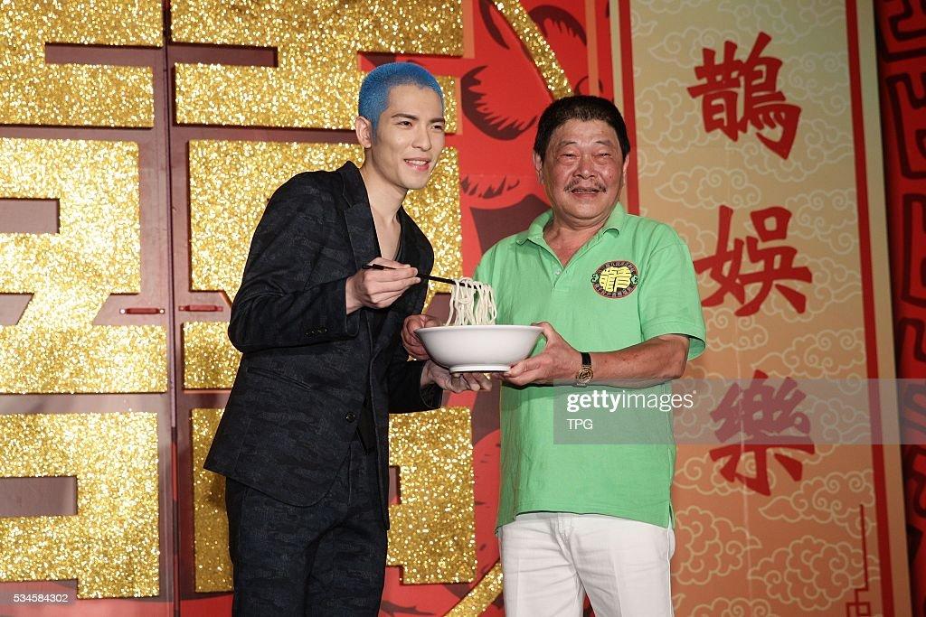 Jam Hsiao : News Photo