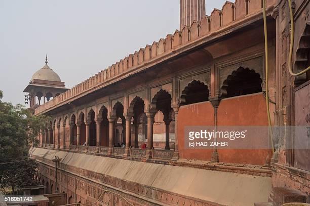 Jama Masjid | Delhi | India
