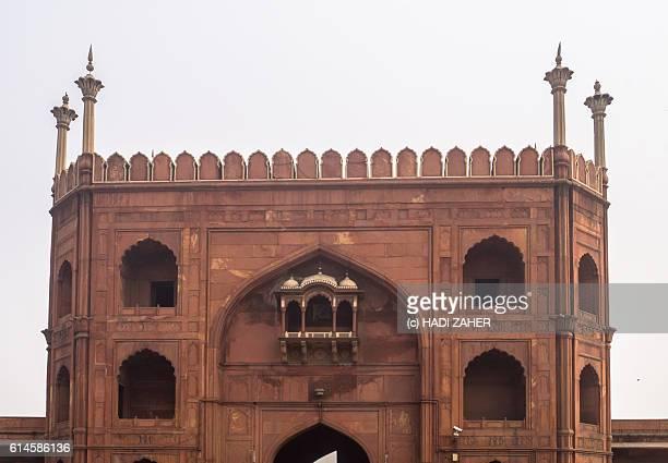 Jama Masjid Delhi | India