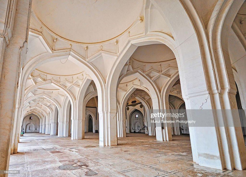 Jama Masjid : Stock Photo