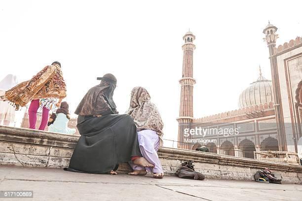 Jama Masud, the Great Mosque
