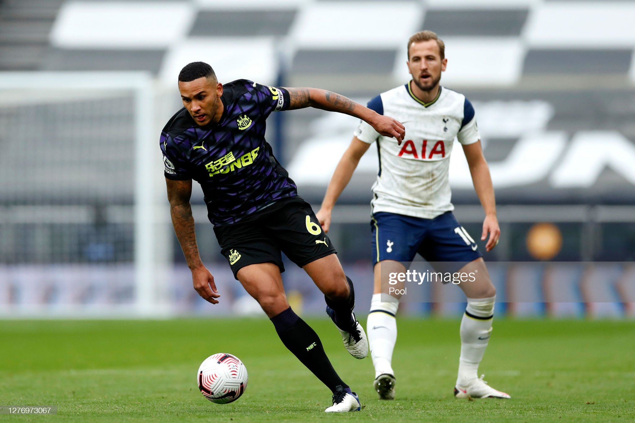 Newcastle vs Tottenham Preview, prediction and odds