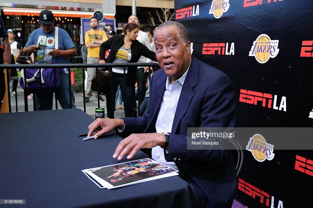 Lakers Fan Fest