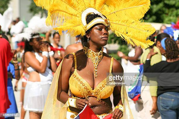Jamaica Festival and Parade in Chicago