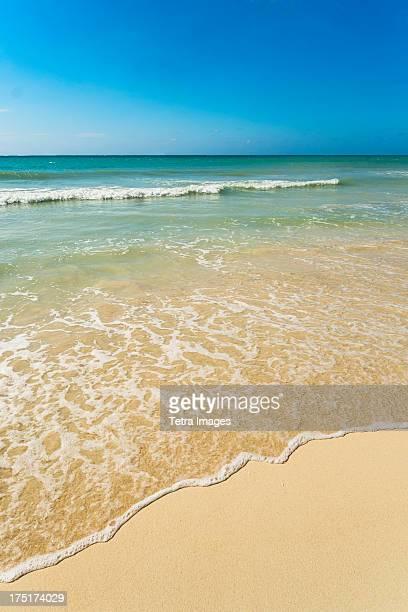 Jamaica, Seascape