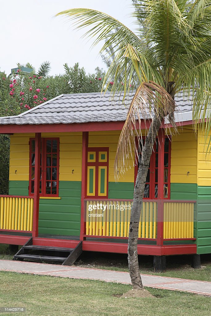 Gingerbread Houses, Jamaica - InsideJourneys
